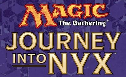 journey into nyx