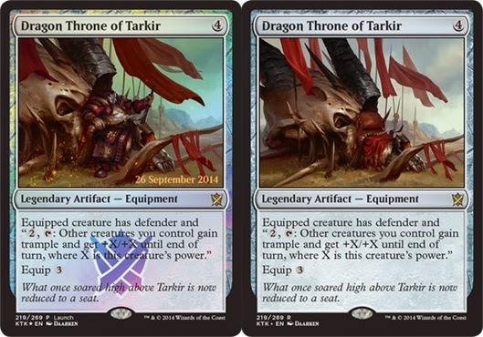 khans tarkir launch promo