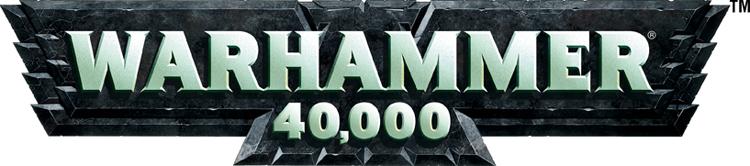 Warhammer40000Logo